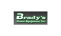 Bradys Power Equipment Inc.