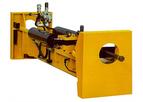 Poweram - Model 2020 - Hydraulic Rod Pusher