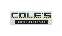 Cole`s Equipment Company, Inc.