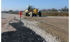 Geosynthetics solutions
