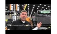 North America: CASE Introduces new TR270 CTL at GIE+EXPO 2013 Video