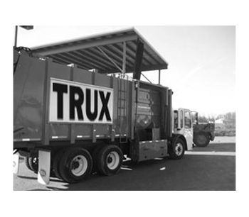 TRUX - Version Haul-IT - Complete Windows-Based Operational and Financial Management Software
