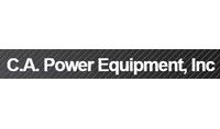C.A. Power Equipment, Inc