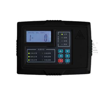 Model QB2200 - Dual Channel Gas Alarm Controller