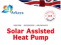 Solar Assisted Heat Pump Technical  - Brochure