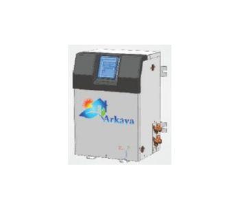 Arkaya - Solar Assisted Heat Pump