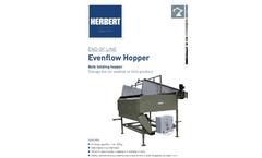 Herbert - Dry Brush Unit Brochrue