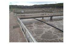 Adiemas - Water Treatment Floating Baffle Systems