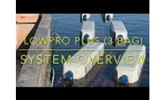 OysterGro LowPro Plus Overview - Video