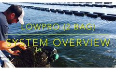 OysterGro LowPro Overview - Video