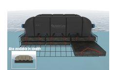 OysterGro - Model HighFlo - Oyster Farming System