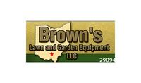 Browns Lawn & Garden Equipment