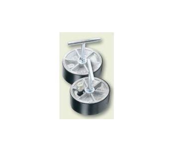 T-Handle Aluminum Gripper Plug