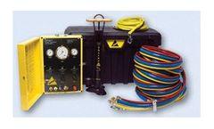 Air-Loc - Low Pressure Air-Testing System