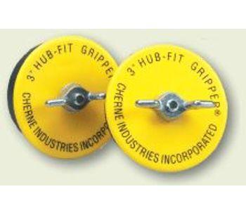 Cherne - Hub-Fit Gripper Plug