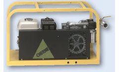 Air-Loc - Vacuum Pump