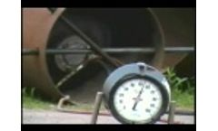 Rupture Disc Plug  Video