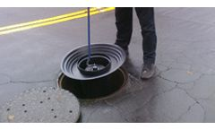MOE - Manhole Odor Eliminator