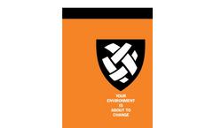 ProMatrix - Engineered Fiber Matrix (EFM) Brochure