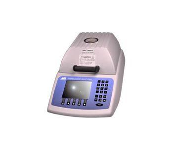 Computrac - Model MAX 5000XL - Moisture, Solids & Ash Analyzer