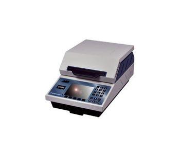 Computrac - Model MAX 4000XL - Moisture & Solids Analyzer