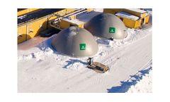 BioGTS - Biogas Plant