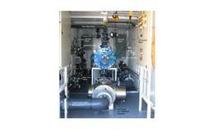 MSI - Ballast Water Treatment System (BWTS)