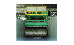 In-Vessel Composting & Biodrying Systems
