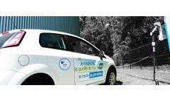 AgriGNV Biométhane-Box - Biocng Production / Distribution Unit
