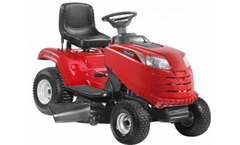Mountifled - Model 1538M-SD - Lawn Tractor