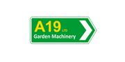 A19 Garden Machinery