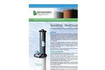 ScrubPac VentClean System Brochure