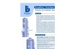 ScrubPac ProClean - Type CT - Tower Scrubber System Brochure