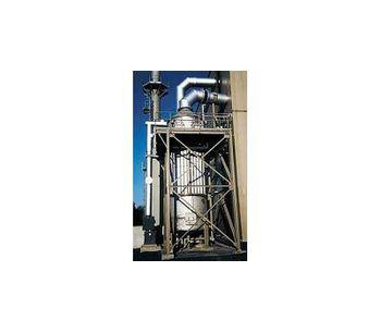 Bionomic HEI - Wet Electrostatic Precipitator System
