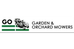 Garden and Orchard Mowers