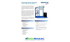 Omatch - Model 100 - Ozonation Systems Brochure