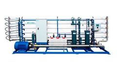 FreshMatch - Model 800 - Seawater Reverse Osmosis Systems