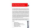 Hilco Bag Filter Housings Brochure