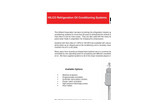 HILCO Refrigeration Oil Conditioning Systems Brochure