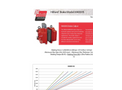Hilliard M400HS Brake Caliper - Technical Datasheet