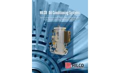 Hilco Air Conditioning Systems - Brochure