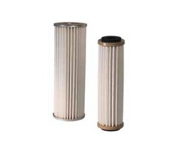 HILCO - Model PD Series - Hilsorb Dryer Filter Cartridge