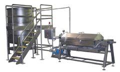Star Filters - Model OTS-3 - Oil Treatment System