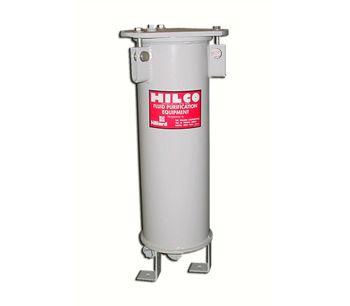 HILCO - Simplex Liquid Filters