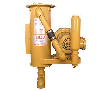 HILCO - Blower-Assisted Oil Mist Eliminator