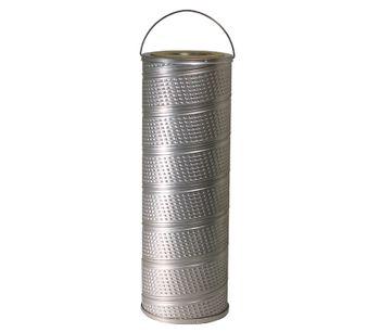 HILCO - Dry Resin Ionic Exchange Cartridges