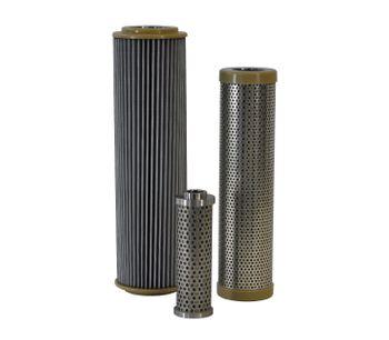 Hilcosep - Gas Coalescer / Separator Cartridges