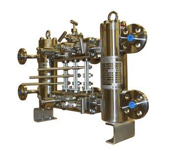 HILCO - Seal Gas Filter/Coalescers