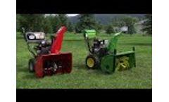 Hilliard Autolok Video