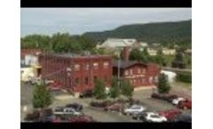 The Hilliard Corporation Capabilities Video